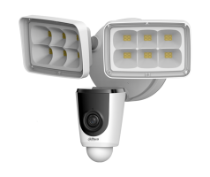 Wi-Fi Flood Light Camera