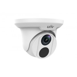 IPC3618SR3, 8MP IP, Fixed Lens Dome, 98ft IR, IP66