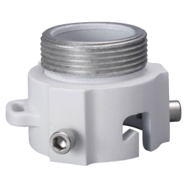 """Mount Adapter For 5""""  PTZ Cameras, IP66"""