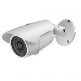 HD 4-in-1 (CVI, TVI, AHD, Analog) Bullet 1080P 3.6mm Fixed Lens 30 IR Weatherproof