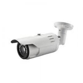 HD 4-in-1 (CVI, TVI, AHD, Analog) Bullet 2MP 5-50mm Vari-Focal Lens, 6 array IR LEDs 300FT, IP66