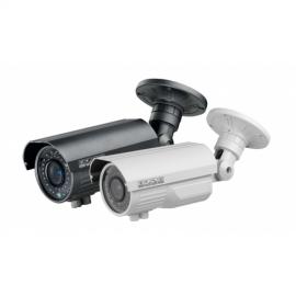 HD 4-in-1 (CVI, TVI, AHD, Analog) Bullet 5MP/4MP 2.8-12mm Vari-Focal Lens 42 New IR LEDs Weatherproof