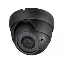 HD 4-in-1 (CVI, TVI, AHD, Analog) Turret  Dome 1080P 2.8-12mm Motorized Lens 36 IR Weatherproof