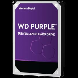 WD Purple 8.0TB Surveillance Hard Disk Drive