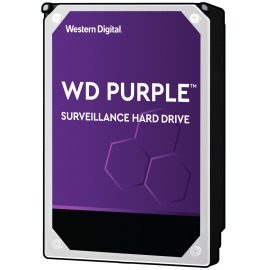 WD Purple 4.0TB Surveillance Hard Disk Drive